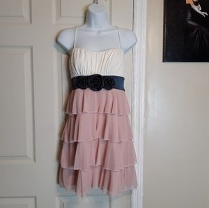 Sweet Storm formal Party Dress Large Juniors